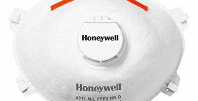 Honeywell 1015635 Medium/Large FFP3