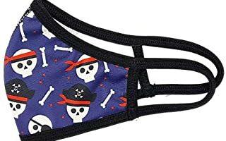 mascarilla piratas