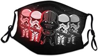 mascarillas Star-Wars Comic