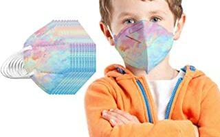 mascarilla FFP2 para niños