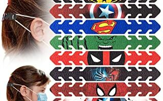 extensores superheroes